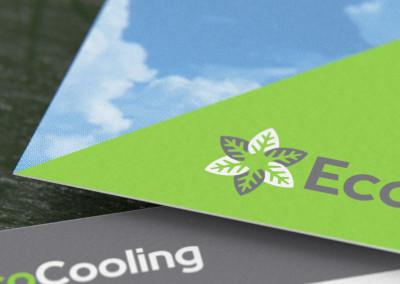 ECE EcoCooling Oy Identity